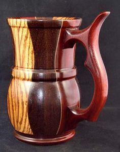 1000 Images About Wooden Goblets Mugs Etc On Pinterest