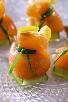 Sakiewki z twarożkiem Stuffed Peppers, Vegetables, Stuffed Pepper, Vegetable Recipes, Stuffed Sweet Peppers, Veggie Food, Veggies