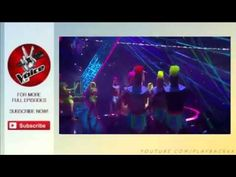 'Dark Horse' at BRIT Awards 2014