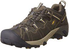 KEEN Men's Targhee II Hiking Shoe - http://shoesnearby.com/keen-mens-targhee-ii-hiking-shoe/