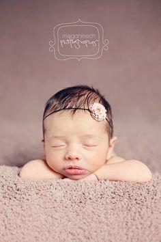 www.meganleechphotography.com | Newborn Photography