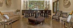 Carolina Signature Restaurant ~ Bar Area