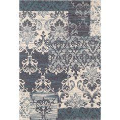 Classic design rug Madrid by Sitap. at My Italian Living Ltd