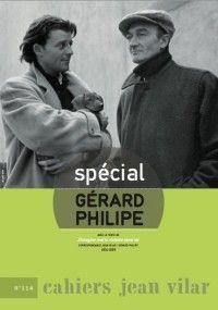 Cahiers Jean Vilar #114 : Spécial Gérard Philipe