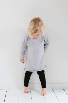 Sneak Peek: Mingo Kids Fashion AW15- Petit & Small