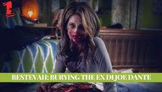 #Bestevah: Burying the Ex di Joe Dante #TheCrazies