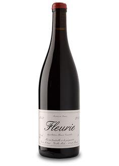 Yvon Métras     La Pierre 71570 Romanèche Thorins 03 85 35 59 82 34,10€ Bourgogne - Gamay Repas de Viande Grillée ou Rôtie