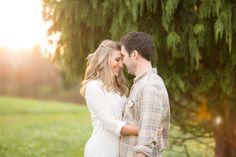 Sunset couples shoot via Sheaulee Ng Photography