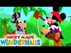 micky maus youtube deutsch