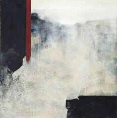 "Saatchi Art Artist Ana Dévora; Painting, ""Just thinking out loud"" #art"