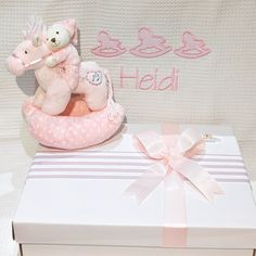 Personalised baby girl blanket, sweet dreams lullaby personalised baby blanket with musical rocking horse toy. Diy Baby Girl Blankets, Personalized Baby Blankets, Personalised Baby, Baby Christening Gifts, Keepsake Baby Gifts, Sweet Dreams Baby, Baby Girl Quotes, Baby Boy Nursery Themes, Baby Hamper