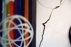FUTURA – INTROSPECTIVE SOLO EXHIBITION IN PARIS (PHOTO RECAP) #art #FUTURA #Expo #MagdaDanyszGallery
