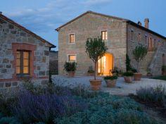 Tuscan Getaway- GORGE-OUS | La Bandita Tuscany — Val D'Orcia