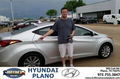 https://flic.kr/p/SqqNgr | #HappyBirthday to Tim from Frank White at Huffines Hyundai Plano! | deliverymaxx.com/DealerReviews.aspx?DealerCode=H057