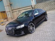 AUDI S5......my next car?
