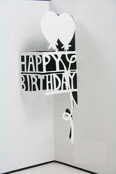 cards birthday - Szukaj w Google