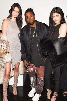 See every look from the Jenner sisters' debut collection here