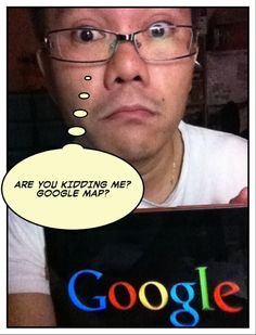 No-Google-Map