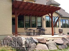 attached pergola gallery attached timber pergola images western timber frame