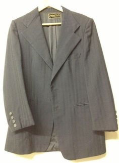 Pierre Cardin sports Jacket by MinaLucinda on Etsy, $15.00
