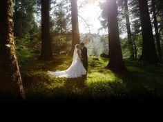 Weddings at Drumtochty Castle - Scotlands Premier wedding venue