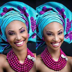 nigerian beads - Google Search