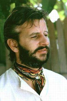 Ringo Starr