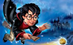 harry potter - 10 things we shouldve learned - make money young