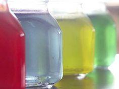 aromatizantes en gel caseros