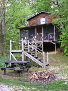 Lake Monroe Village Vacation and Recreation Park | RV Park | Camping