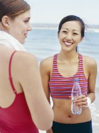 5 Steps to Better Women's Health #soy #Reliv #healthy