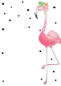 Flamingo Party, Flamingo Birthday, Pink Flamingos, Flamingo Wallpaper, Flower Wallpaper, Luau Party, Cute Wallpapers, Birthday Invitations, Birthday