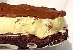 Recent Recipes - Receptik. Sweet Desserts, Sweet Recipes, Delicious Desserts, Cake Recipes, Yummy Food, Sweet Cookies, Sweet Treats, Hungarian Desserts, Salty Snacks