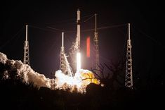 Another NASA Launch This Weekend – Dragon spacecraft with CRS-21 mission!