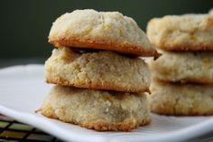 Grain Free Orange Almond Cookies w/ The Healthy Gluten Free Life Giveaway   Tessa the Domestic Diva