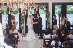 Audra and Gavin Wedding Here At Thistlewood. Photographer: https://seanwray.com