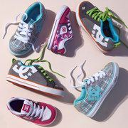 Take a look at the DC Shoes event on #zulily today!