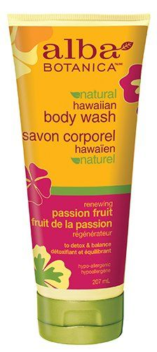 Health & Beauty Hospitable 4x Alba Botanica Good & Clean Fruit Detox Oil Skin Care Hypoallergenic Oil Free Bath & Body
