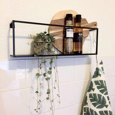 living room ideas – New Ideas Kitchen On A Budget, Kitchen Interior, Ladder Decor, Sweet Home, Shelves, Interior Design, Diy, House, Inspiration
