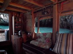 moonlight house boat, Koh PhiPhi, Thailand