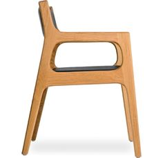 Autoban Deer arm chair
