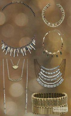 Gold is classic Premier Designs Spring 2016 http://jessicamitchell.mypremierdesigns.com/
