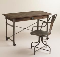 Lisa Mende Design: 5 Affordable Desks for a Boy's Room & Tips To Help You Pick The Right One!