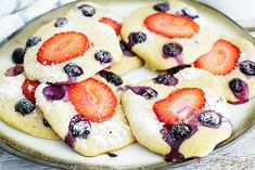36 Super Ideas For Breakfast Fruit Healthy Sugar Healthy Sugar, Healthy Fruits, Healthy Food, Breakfast For Kids, Eat Breakfast, Sugar Free Cookies, Fodmap Recipes, Diy Food, Vegan Desserts