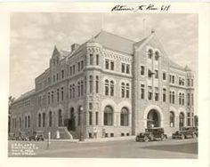 History of the Federal Judiciary