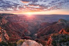 """On the Rocks - """"On the Rocks"""" - Grand Canyon  Having a little climb in the Grand Canyon and tadaaa - this is the result :-) Great times with my buddy Felix Röser last year in the Wild West.  The benefits of recent years in 160 seconds:  <a href=""""https://www.youtube.com/watch?v=WlgY-28Z0EA"""">Stefan Hefele Landscape Photography</a>  <a href=""""https://www.facebook.com/StefanHefelePhotography"""">Facebook Fan Site</a>"""