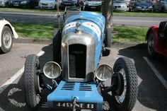Old Cars, Vintage Cars