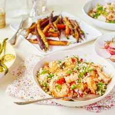 The Wait Is Over! 5 Easy Veggie-Packed Recipes for Spring