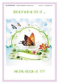Bentornata Primavera   PDF to Flipbook