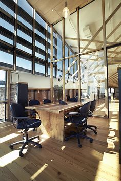 The Green Building | (fer) studio, LLP | Archinect